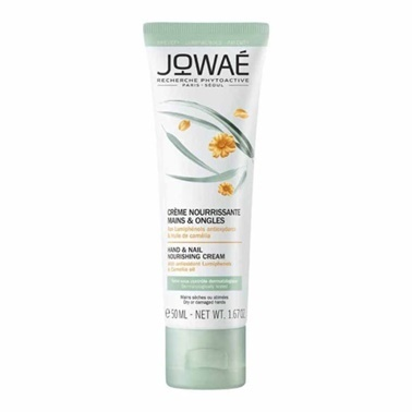 Jowae  Hand and Nail Nourishing Cream 50ml Renksiz